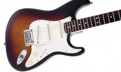 Fender Mim Telecaster Rosewood Neck Use Wood