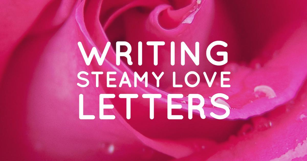 dirty love letters for him