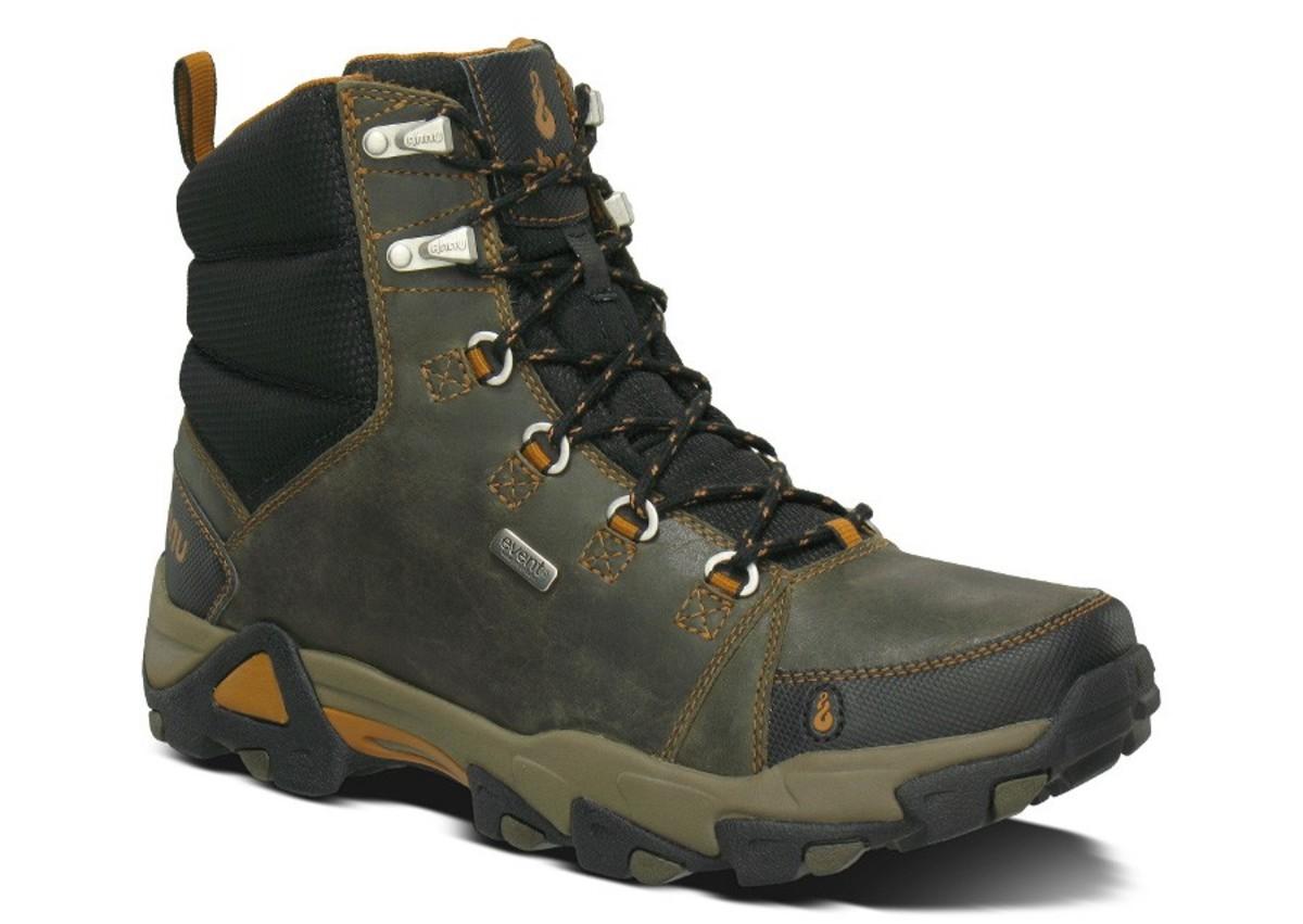 Ahnu Boot Coburn Hiking
