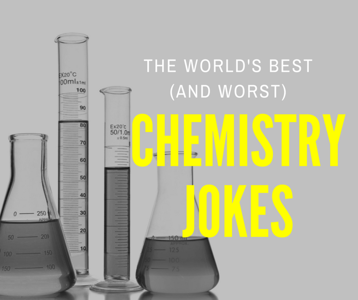 Chemistry Jokes  Memes Guaranteed to Make You Laugh  LetterPile