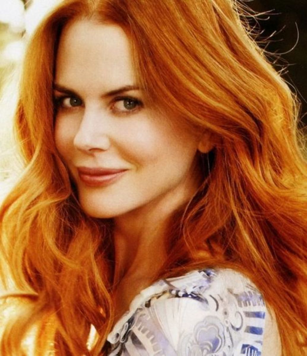 How Are Redheads Unique And Different Owlcation