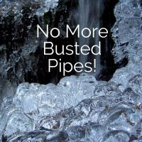 How to Prevent Frozen Pipes in Winter: Move Water Lines ...