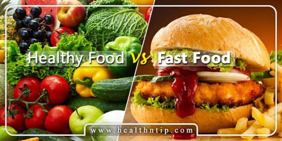 Whats Healthiest Fast Food Chain