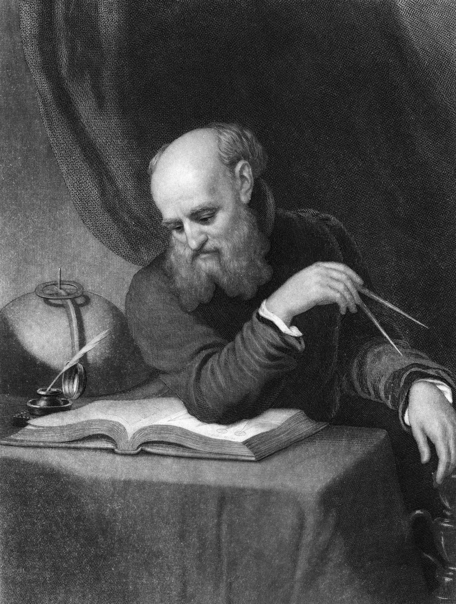 What Were Galileo S Contributions To Physics