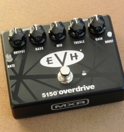 mxr evh 5150 overdrive pedal review spinditty evh iii footswitch wiring diagram on 5150 iii  [ 1279 x 959 Pixel ]
