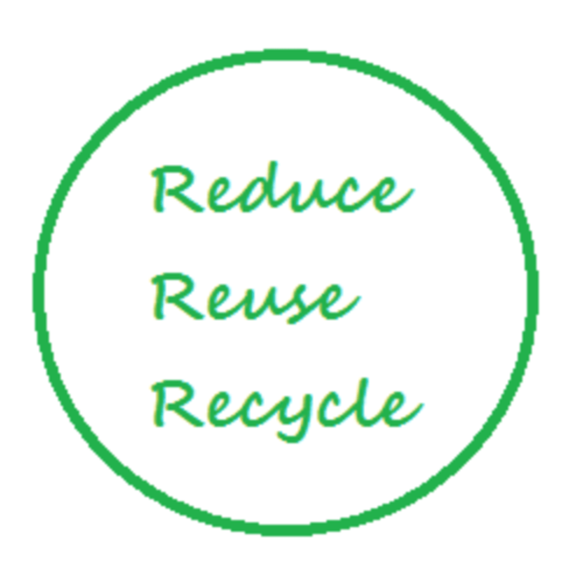 hight resolution of Recycling Worksheets for Kids - HubPages