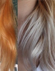 Pre and post toner locks also diy hair how to use wella color charm bellatory rh