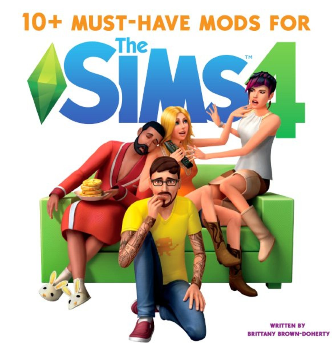 10 Must Have Mods For The Sims 4 LevelSkip