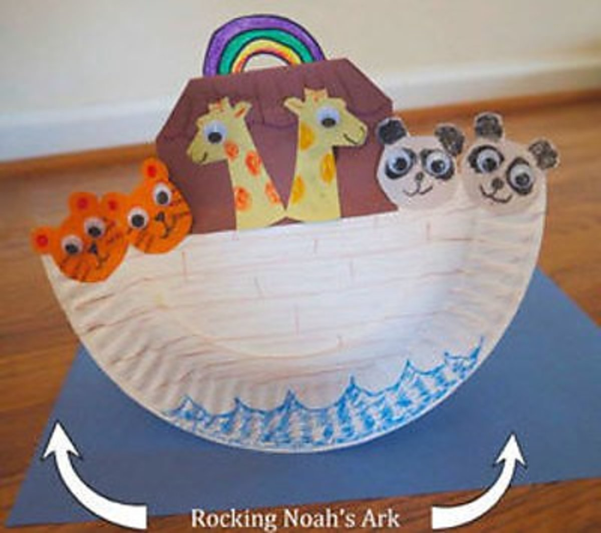 49 Outstanding Christian Craft Ideas For Kids