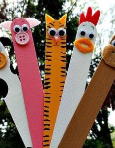 also outstanding popsicle craft stick diy ideas feltmagnet rh