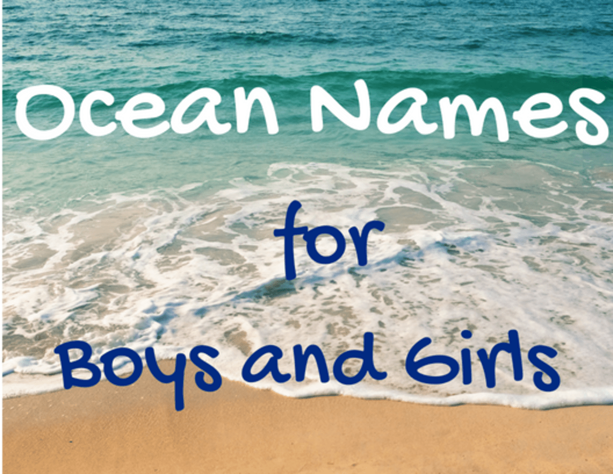300 baby names inspired