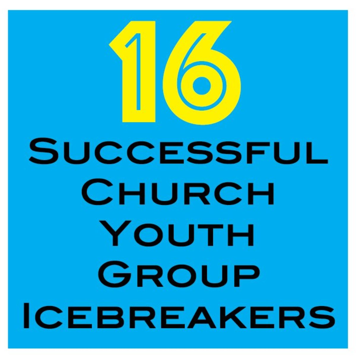 16 fun successful church