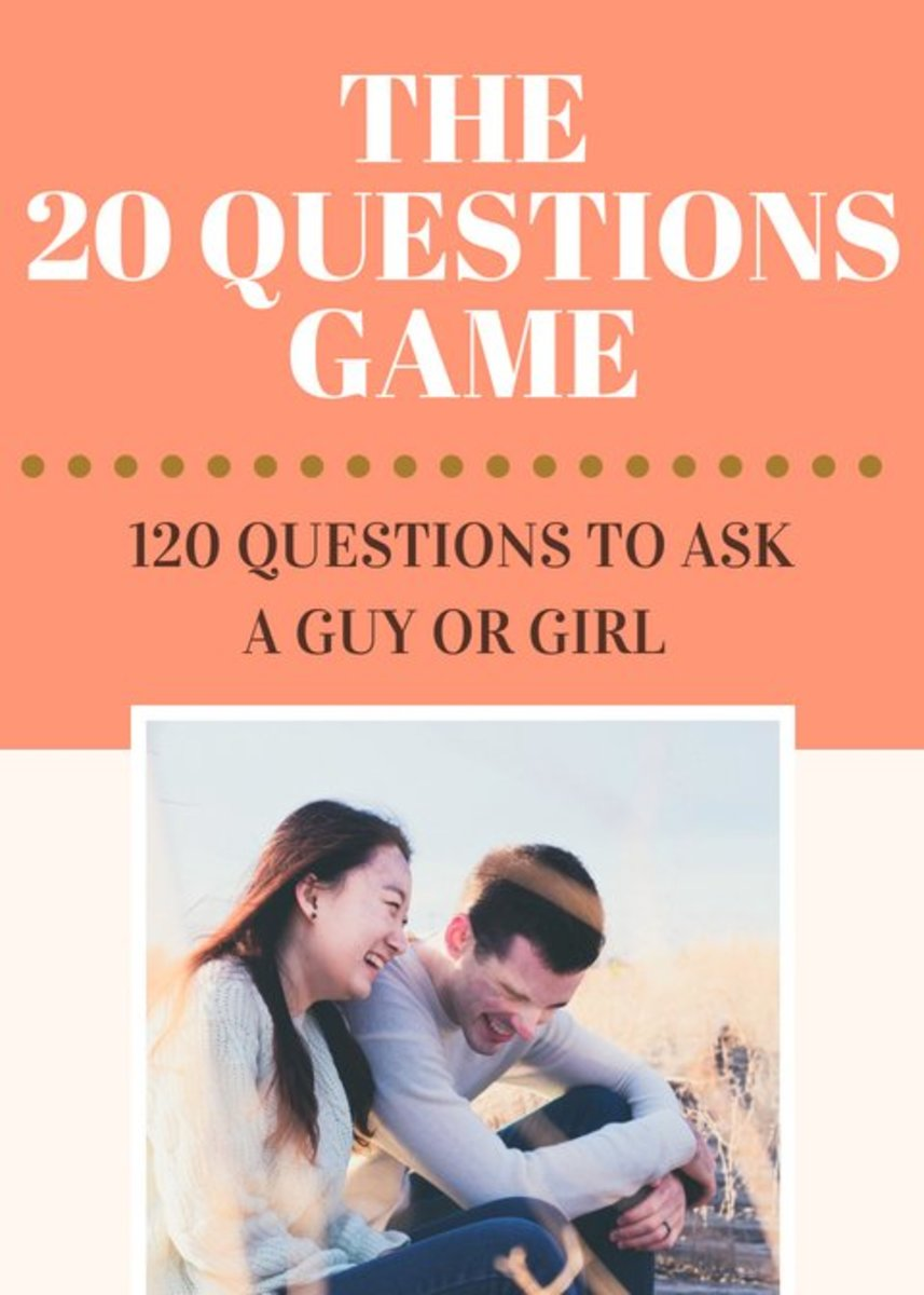 20 questions to ask