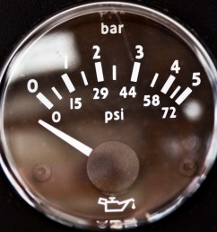 what causes low engine oil pressure  [ 1024 x 1024 Pixel ]