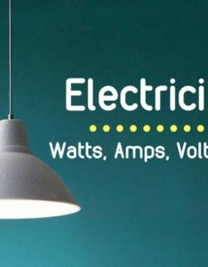 Welcome also how to understand electricity watts amps volts and ohms owlcation rh