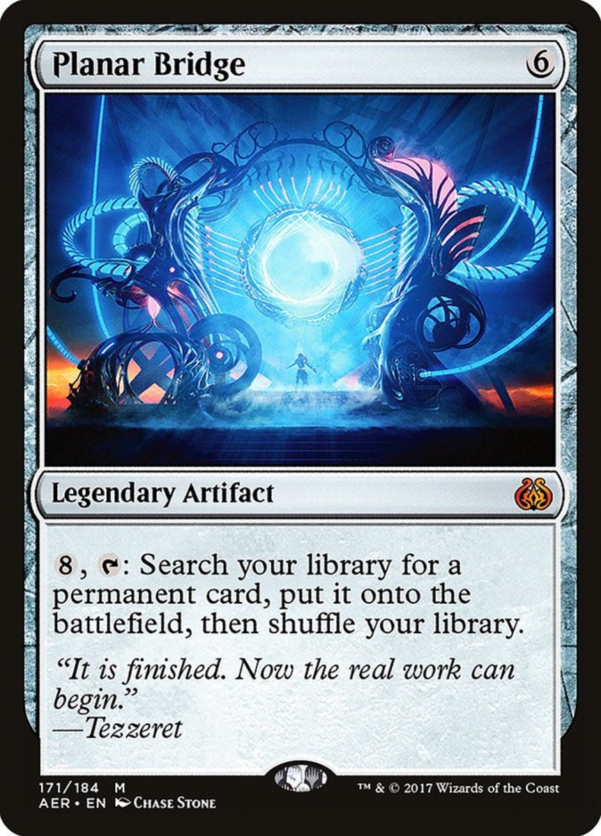 Top 10 Legendary Artifacts in Magic The Gathering  HobbyLark