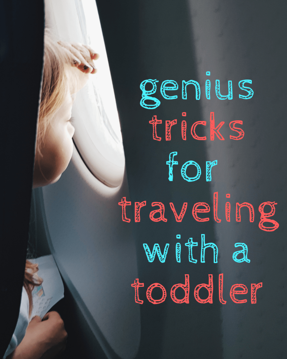 Traveling With a One-Year-Old: The Best Toys and Travel ...