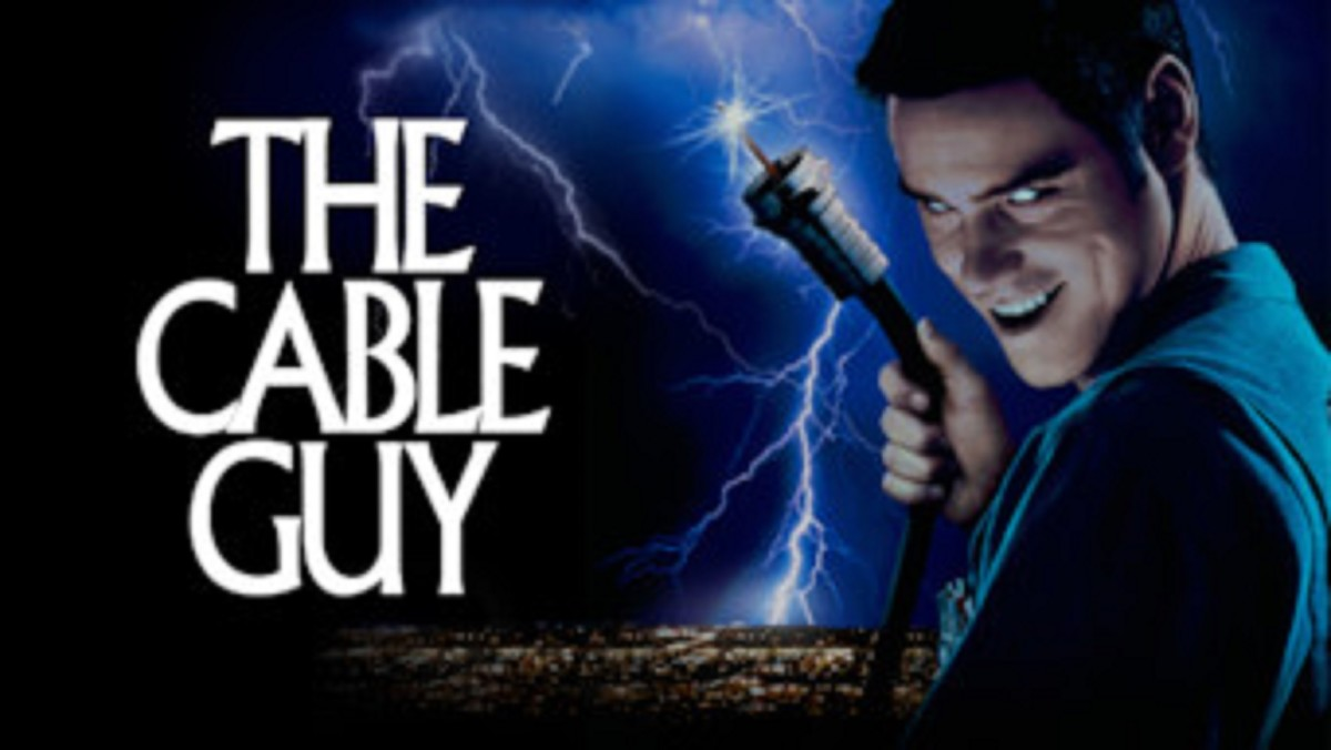 hight resolution of  the cable guy 1996 was the cable guy a murderer