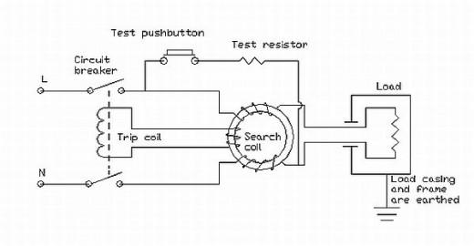 Electric Shock Circuit Diagram – Readingrat Net