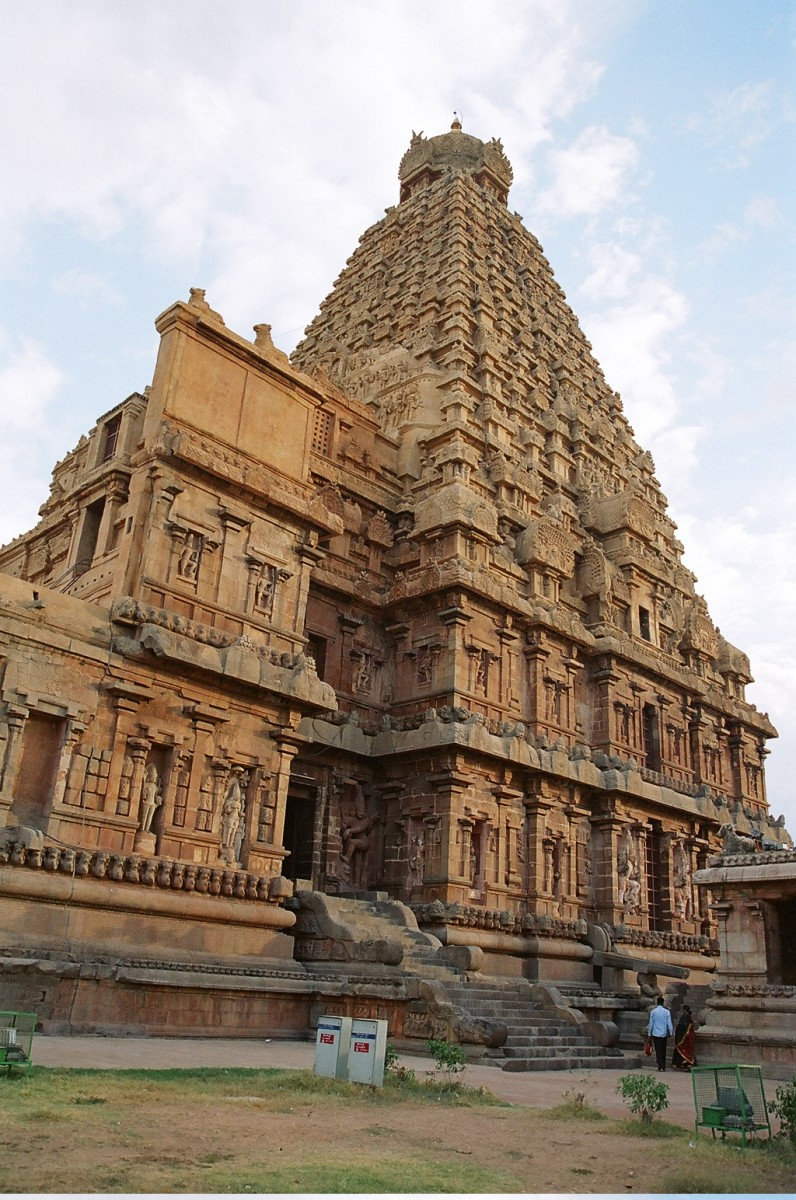EVOLUTION OF INDIAN HINDU TEMPLE ARCHITECTURE | hubpages