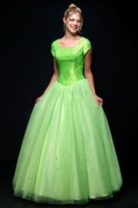 Teaching Modesty, Modest Prom Dresses and Modest Clothing ...