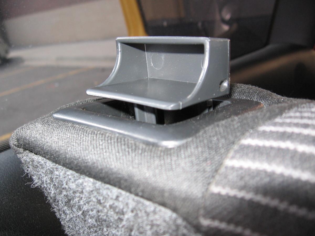 2009 Vw Jetta Fuse Diagram How To Fix A Broken Rear Seat Release Latch Vw Mkiv