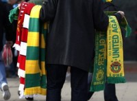 Anti Glazer Campaign - What are the Green and Gold Scarves ...