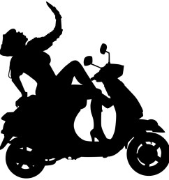 a 50cc moped ideal scooters for beginners [ 1024 x 1055 Pixel ]