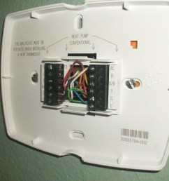 choosing installing and wiring a home thermostat [ 1024 x 768 Pixel ]