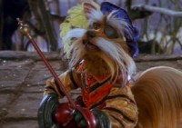 Labyrinth, The Crazy Characters of Jim Hensons Mind | HubPages
