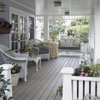 Home Remodeling Improvement I Love Lanais Porches and ...