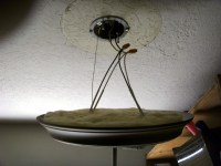 Installing and Wiring a Light Fixture | Dengarden