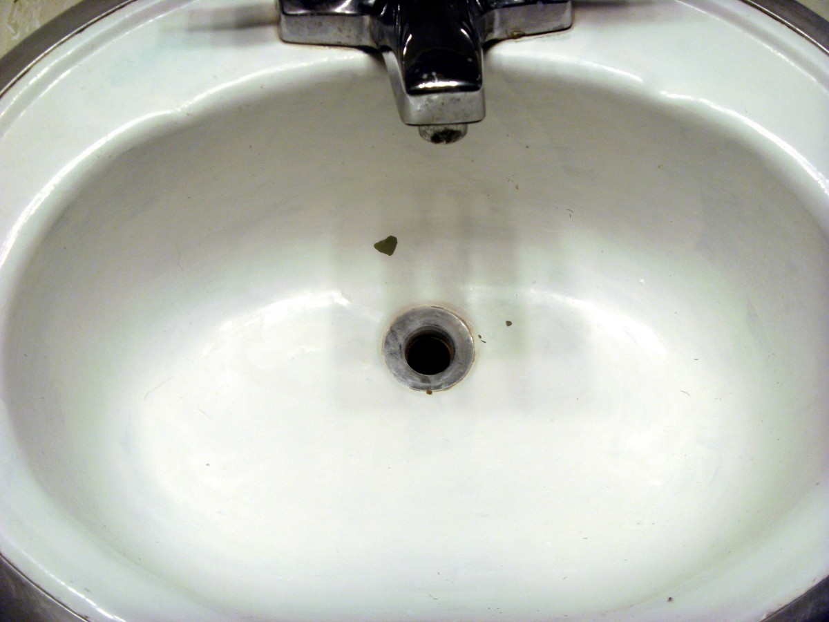 refinish kitchen sink chimney how to and paint a bathtub with epoxy ...