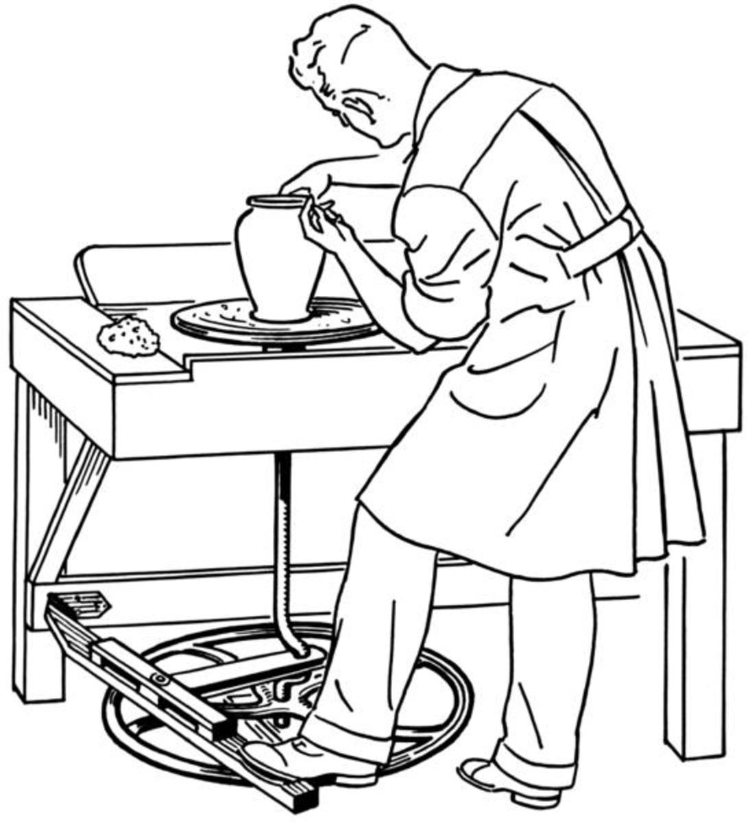 How to Make Pottery - How to Make Ceramics