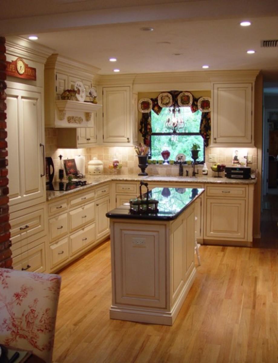 Home Remodeling Improvement  15 Kitchen Design Ideas Under $10,000   HubPages