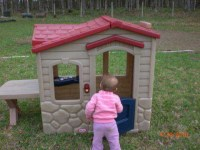 Little Tikes Playhouse-Outdoor Playhouses | hubpages