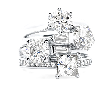 The Perfect Guide: How to Choose Your Engagement Ring with