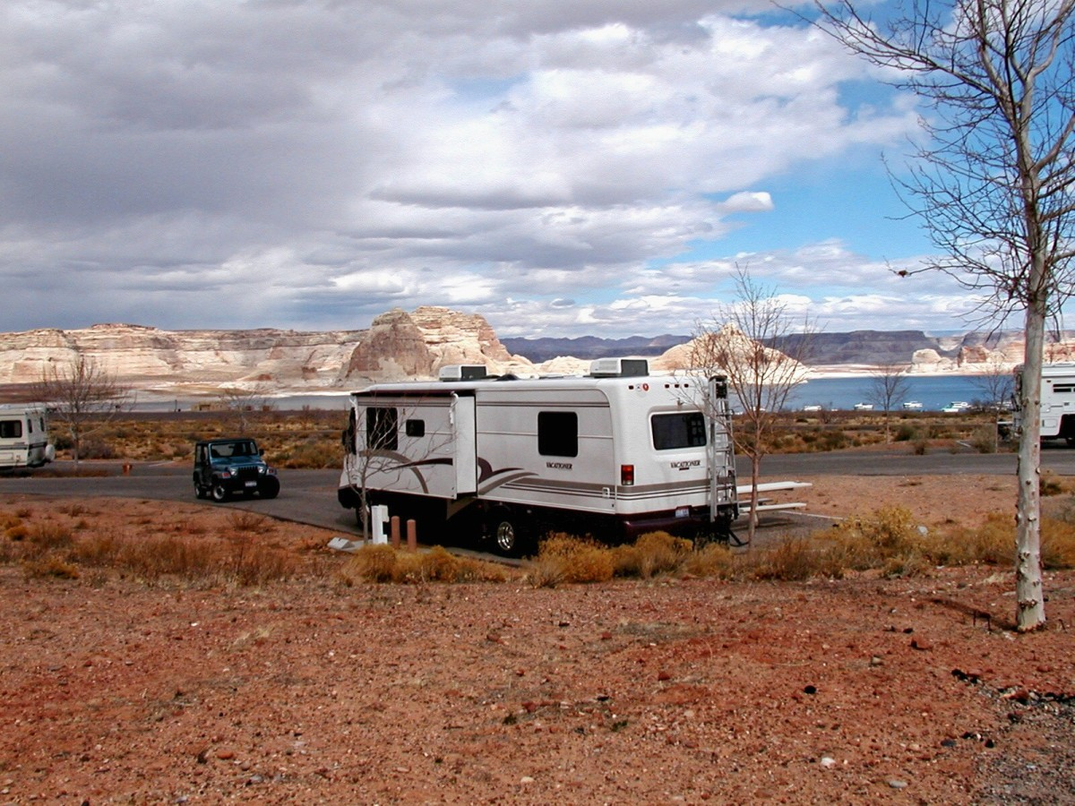 Living On Less While FullTime RVing  hubpages