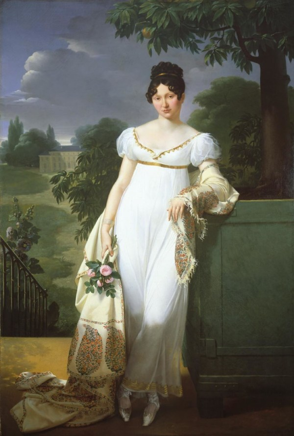 Fashion History - Early 19th Century Regency And Romantic