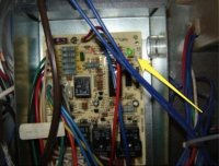 Troubleshooting a Coleman Forced-Hot-Air Furnace Limit ...