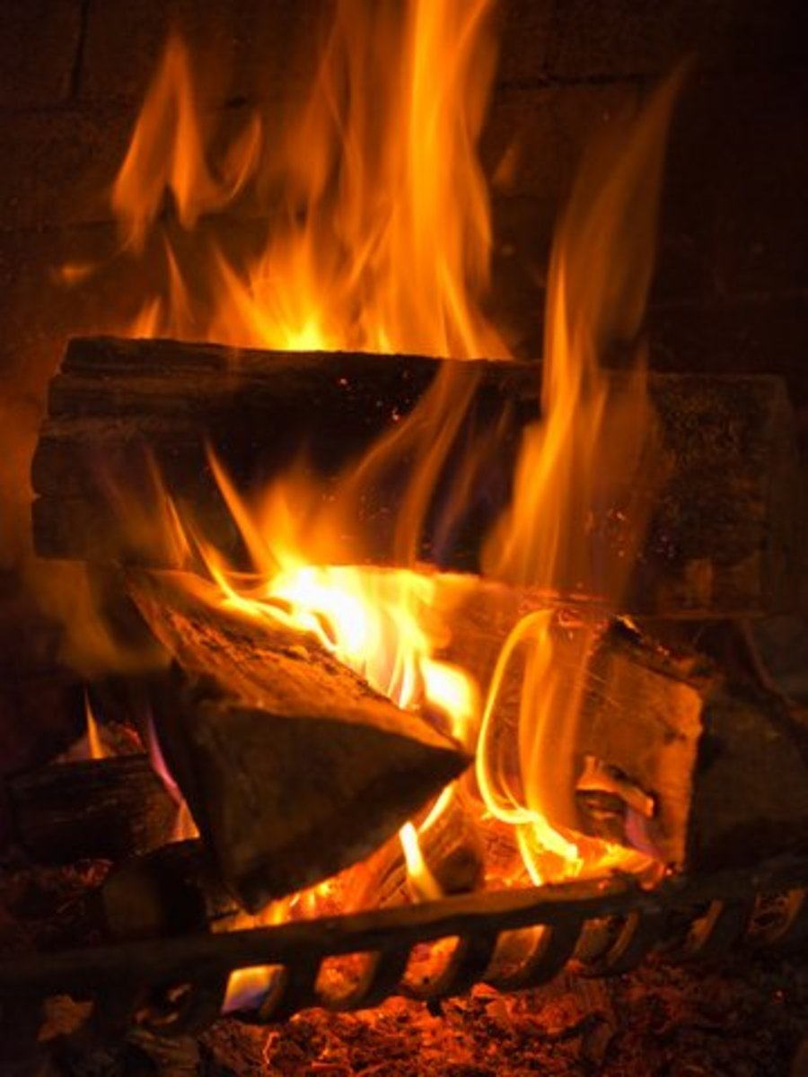 Are VentFree Propane Gas Log Fireplaces Good or Bad  Dengarden