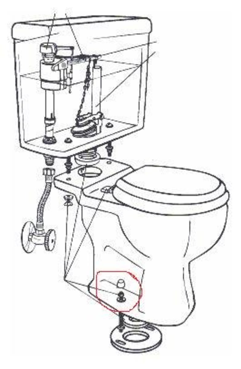 Trade Secrets for a Professional Toilet Installation