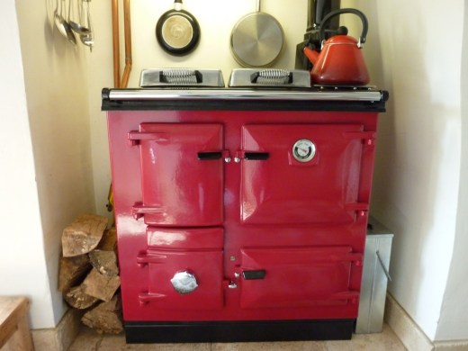 Aga Stove Offer