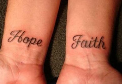 Tattoo Ideas Quotes On Dreams Hope Belief Tatring