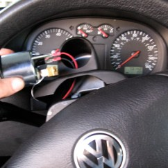 Golf 3 Gti Wiring Diagram Hvac Thermostat How To Install A Boost Gauge And Wires In An Mkiv Vw Or Audi Tubing