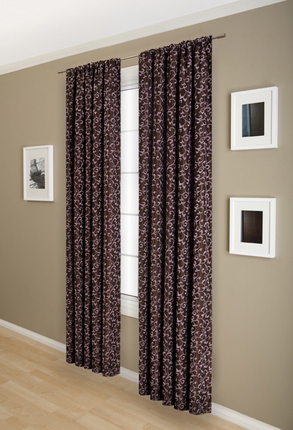 Why Floor Length Curtain Panels Are The Way To Go Hubpages