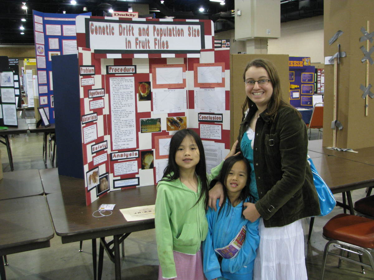 How To Do A Great Elementary Science Fair Project And
