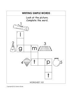 Tips for using worksheets also  guide to printable kindergarten wehavekids rh