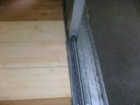 How to Repair Sliding Glass Door Rollers | Dengarden