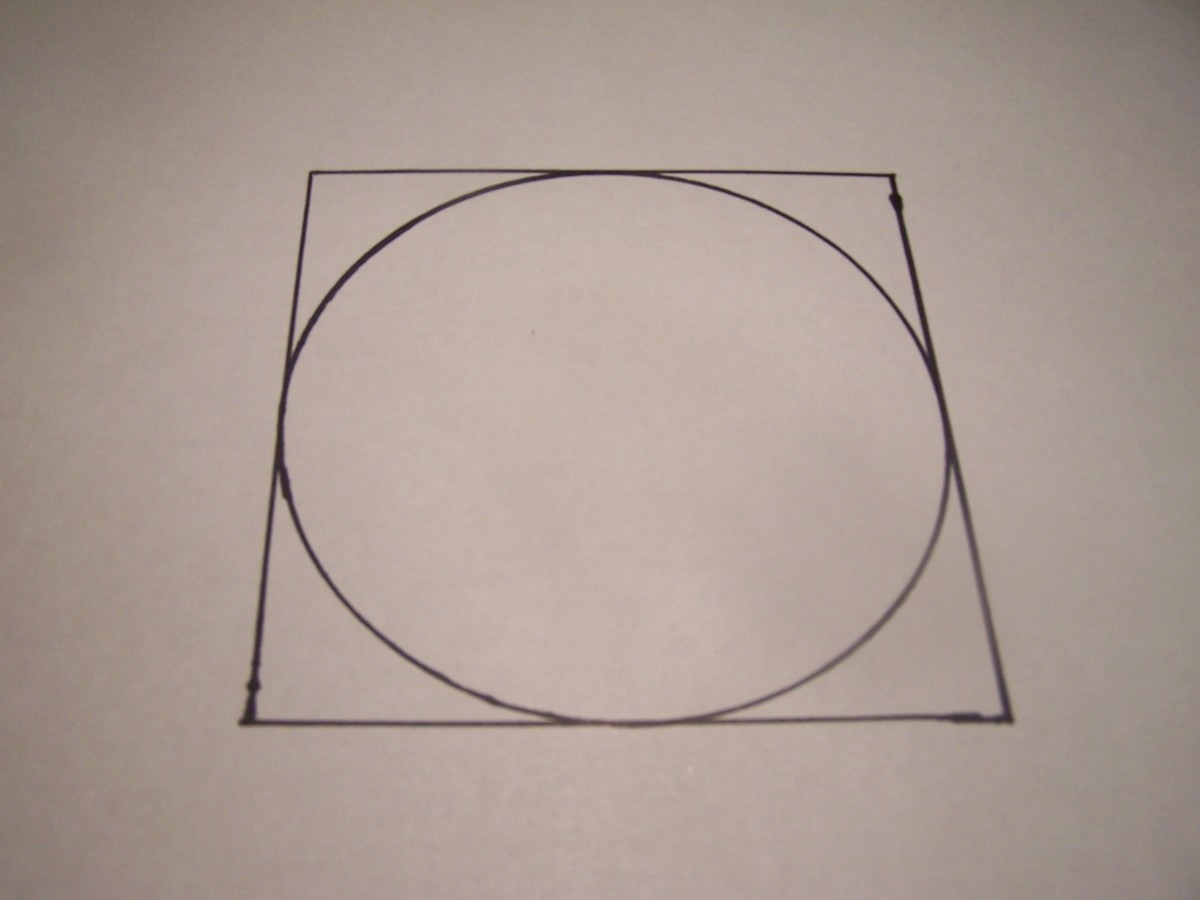 Math Made Easy How To Find The Area Of A Circle